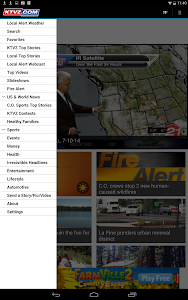 KTVZ NewsChannel 21 screenshot 4