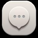 GO SMS Pro ZMargaret ThemeEX icon
