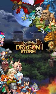 Dragon Storm v1.8