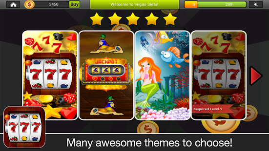 All Slots Casino - Official Site