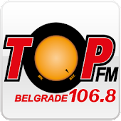 TopFM Radio Belgrade-106.8MHz
