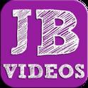 Justin Bieber Music Videos icon