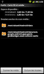 Droidtools - screenshot thumbnail