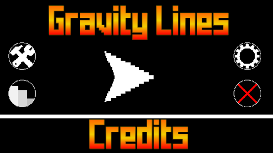 Gravity Lines Full- screenshot thumbnail