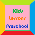 Kids Lessons Preschool icon