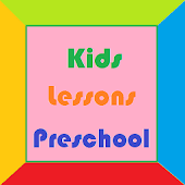 Kids Lessons Preschool
