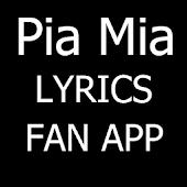 Pia Mia lyrics