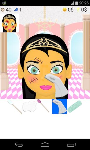 公主的醫生遊戲