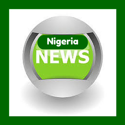 Nigeria News and Newspapers 新聞 LOGO-玩APPs