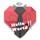 HelloWorld - GO Launcher Theme