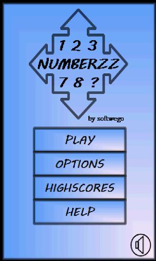拼图与数字