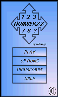 15 Number Puzzle Kids Game - screenshot thumbnail