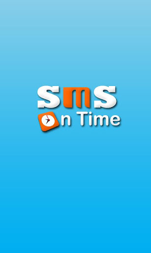 SMS On Time - Trial