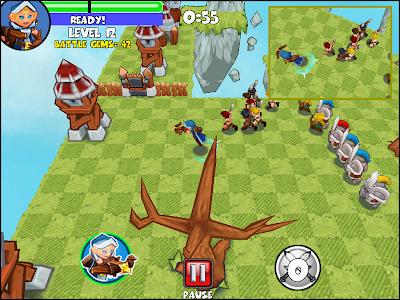 Battle Recruits Full v1.3