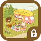 Sing the song(Autumn picnic) icon