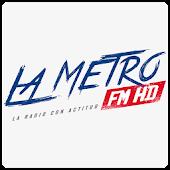 Radio La Metro FM - Ecuador
