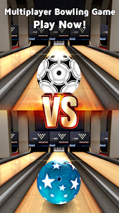 Bowling King: The Real Match