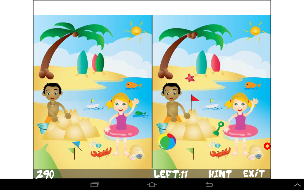 Kids World Of Spot Difference - Android Apps on Google Play
