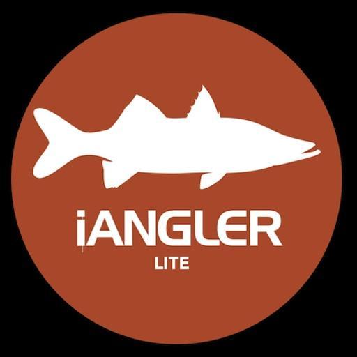 運動必備App|iAngler Lite by Angler Action LOGO-綠色工廠好玩App