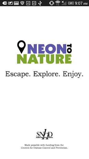 Neon To Nature
