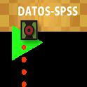SPSS procesos básicos logo