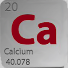 Corrected Calcium icon