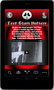 Teen Ghost Hunters - náhled