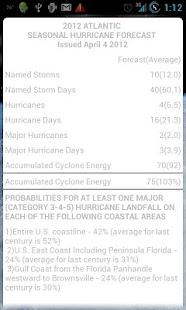 Hurricane Net - screenshot thumbnail