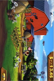 Cash Cow- screenshot thumbnail