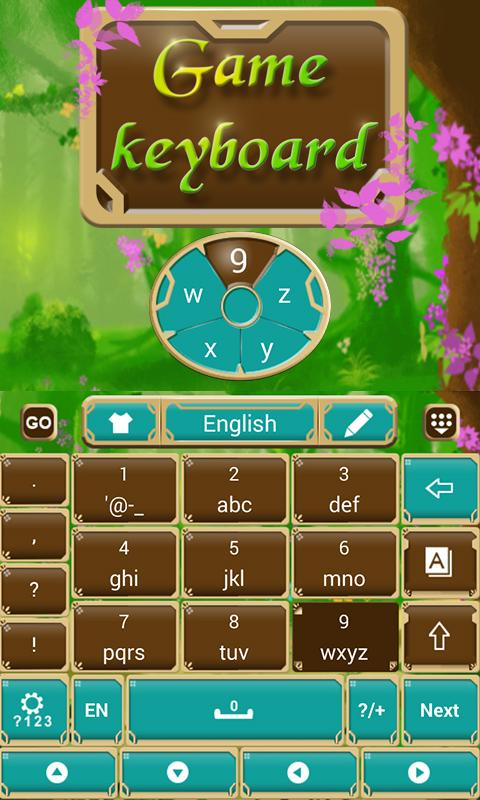 Game Keyboard Apk Google Play