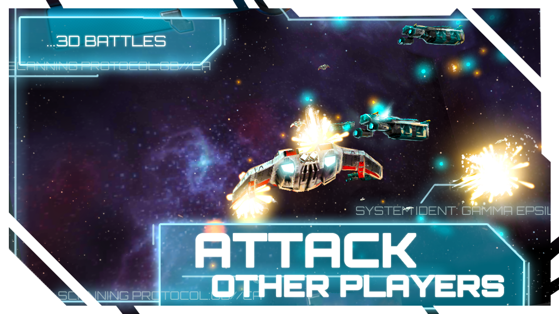Colony Attack- screenshot