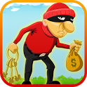 Super Thief 2 icon
