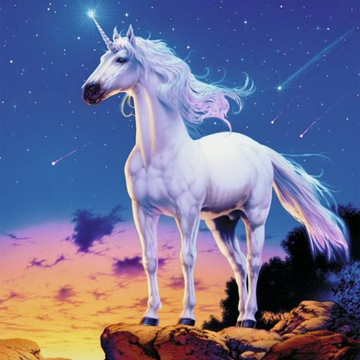 Mythical Horse  PuzzleBox