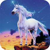 Mythical Horse - PuzzleBox
