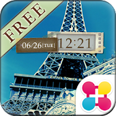FREE Eiffel Brown HOME APK for iPhone