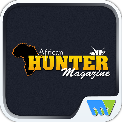 The African Hunter LOGO-APP點子