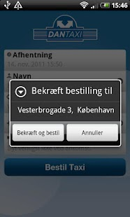 DanTaxi - screenshot thumbnail