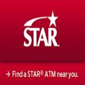 STAR atm finder