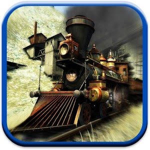 Railway Train Game APK