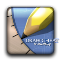 Draw Cheat (or Something) logo