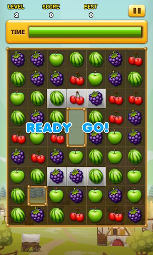 【免費休閒App】拯救水果之星-APP點子