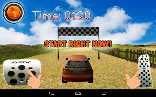 Rally World 3D