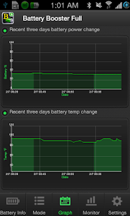 Battery Booster Lite - screenshot thumbnail