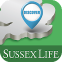 Discover - Sussex Life icon