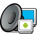 Droid MPD Client HD icon