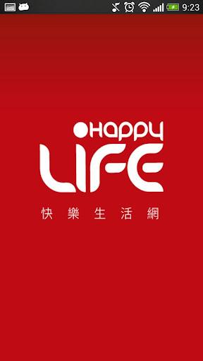 快樂生活網