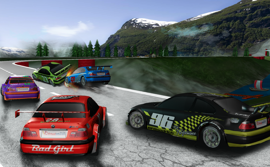 Racing Car Game Android Apps On Google Play