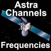 Astra Channels Frequencies