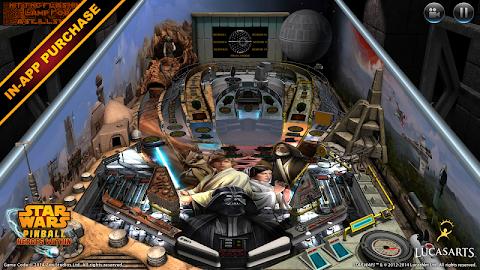 Star Wars™ Pinball 4 Screenshot 6