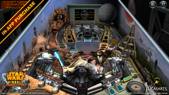 Star Wars™ Pinball 4 Screenshot 43